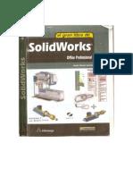 Libro Solidworks Capitulo 3 y 4