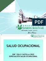 Generalidades Salud Ocu