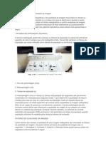 Técnica Radiográfica e Qualidade da Imagem
