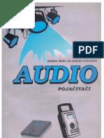 Audio Amplifiers Ics