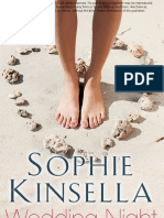 May Free Chapter - Wedding Night by Sophie Kinsella