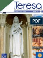 Rivista Santa Teresa di Gesù Bambino e la sua piogga di rose