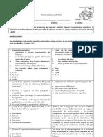 54488935-PRUEBA-DIAGNOSTICO-3°-MEDIO-2011