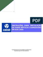 58120436-InstalacaoFossaSepticaSumidouro