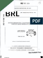 02- Brl-mr-3663(Ignition Methods for a 155-Mm Regenerative Injection Liquid Propellant Gun_feb1988) 24p