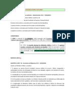 2º SIMULADO DE LEGISLAÇÃO APLICADA AO MPU E AO CNMP