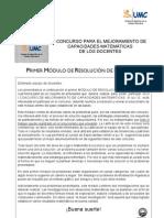 MODULO_01 Resolucion de Problemas Para Docentes