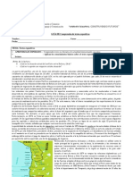 Texto Expositivo Conflicto Chile-bolivia