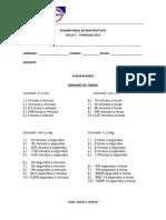 Examen Final Matematicaas 10