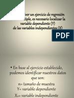 Exposicion Estadística Inferencial II U.1