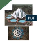 Lotus Temple Pics