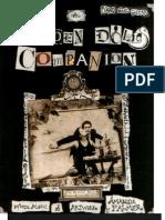 Dresden Dolls Companion