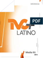 Tvc Latino Media Kit 2