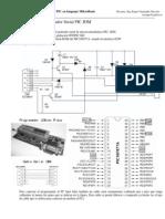 Programador Serial PIC JDM