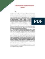 AISLAMIENTO Y SELECCIÓN PRIMARIA DE BACTERIAS PRODUCTORAS DE DEXTRANOS