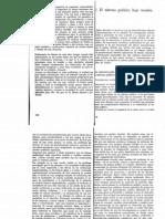 Easton - Esquema Para El Analisis Politico (Cap. 7 y 8) (1965) (1)