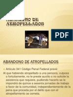 abandonodeatropellados-110502183627-phpapp01
