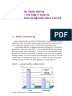Wipo Pub 834 Ch3 Undermining Patent Patent Applications 050213DL