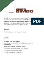 Grupo Bimbo (1)