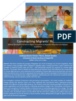 Constructing Migrants' Rights