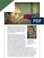 The Last Kalinga Tattoo Artist