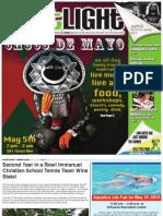 Spotlight EP News May 2, 2013 No. 481