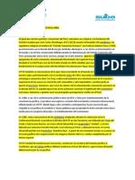 Evolucion Historica Del Fenomeno Subversivo en El Peru