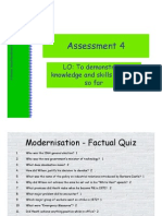 22.Assessment Four