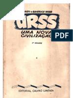 URSS UMA NOVA CIVILIZAÇÃO - CAPITULO III — O homem como Produtor