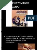 CONSENTIMIENTO INFORMADOINFORMADO.pptx