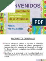diversidad modulo II.ppt