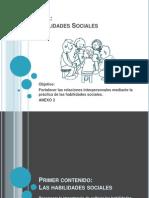 ANEXOS Habilidades Sociales