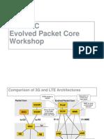 LTE EPC Workshop