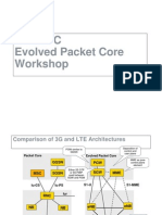 LTE EPC Workshop