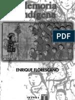 Memoria Indigena Florescano
