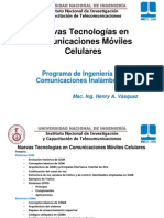 Curso 5_Nuevas Tecnologías en Comunicaciones Móviles Celulares_sesion1