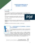 Documento de Apoyo de Elasticidad