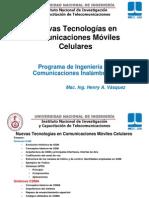 Curso 5_Nuevas Tecnologías en Comunicaciones Móviles Celulares_sesion3