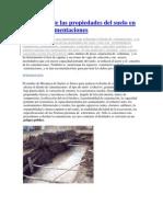 propiedades del suelo en diseño de cimentacione1