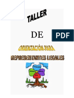 TAller Proyect