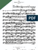 IMSLP77137-PMLP155527-FSeitz Student Concerto No.4 for Violin and Piano Op.15 Violin Part