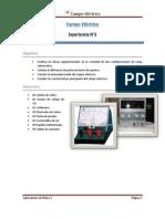 Informe de Laboratorio 3 2