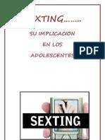 Trabajo Unido Sexting Comunitaria