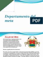Departamento Del Meta