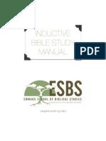 Whole IBS Manual