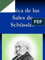 Clínica de las Sales de Schüssler