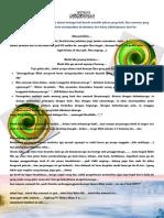 Surat Buat PJS