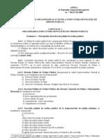 Anexa La Dispozitia IGPR Nr.7