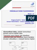 Modul - 14 Komdat - Revisi