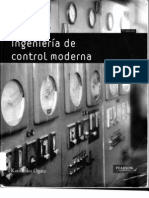 Ingenieria de control moderna Ogata 5ta. Ed